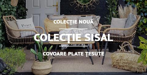 Colecție SISAL