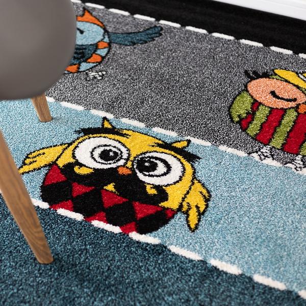 Dywany kolekcji Kids